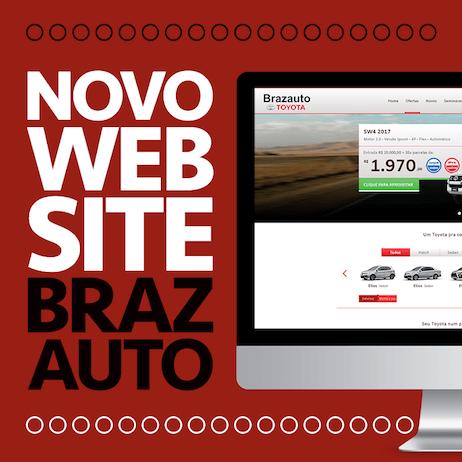 Brazauto Toyota
