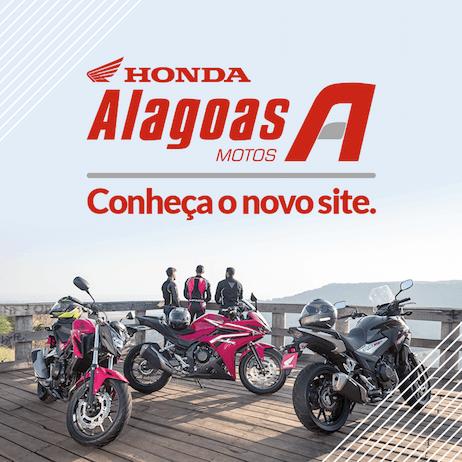 Alagoas Motos